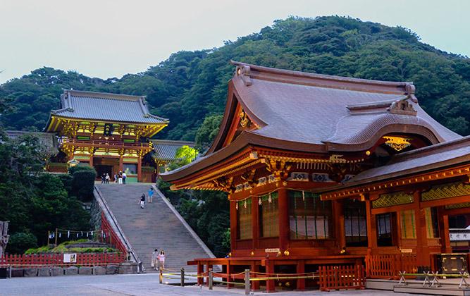 Jaunais gads Japānā